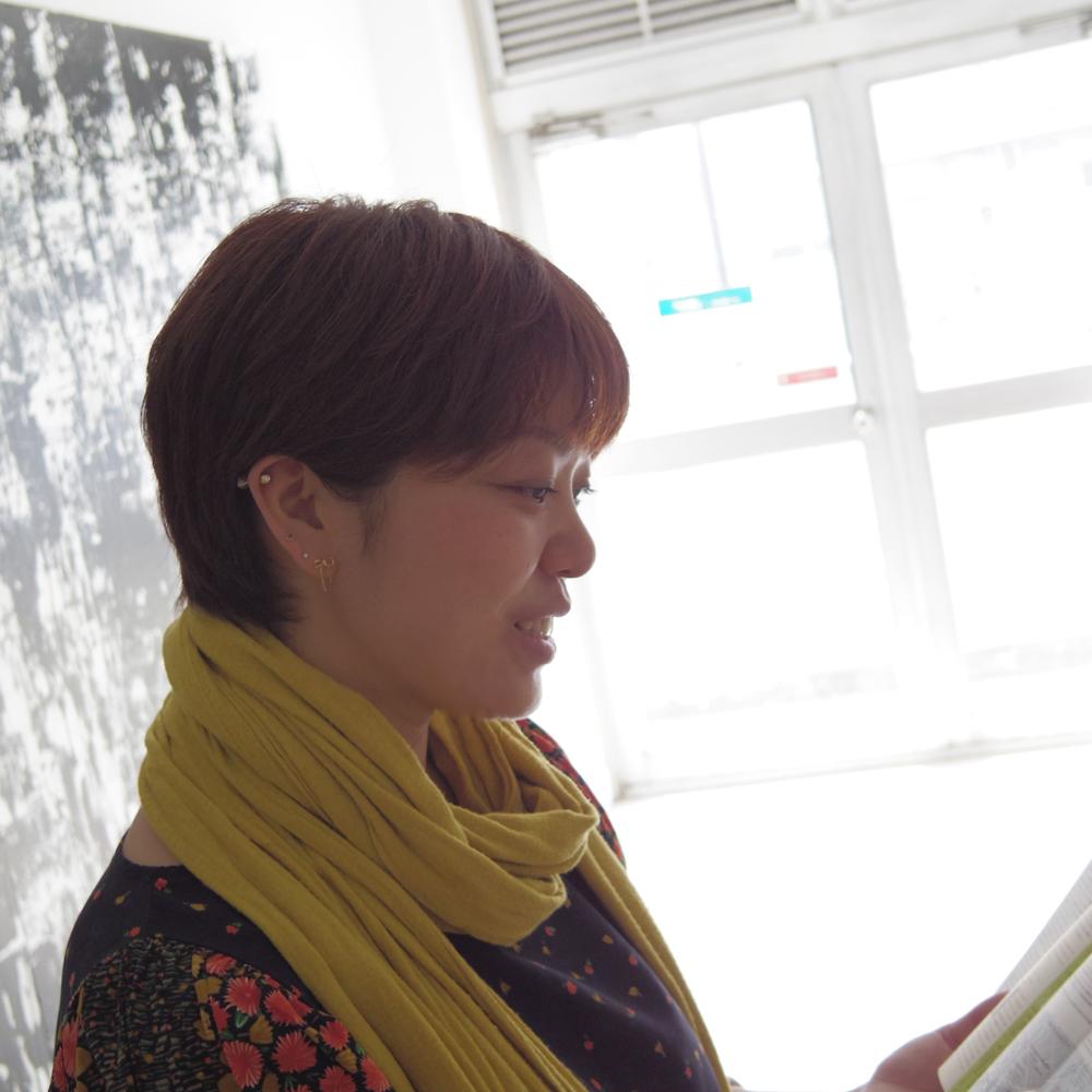 Miyuki Ichikawa